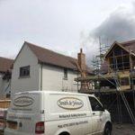 Cambridge Builders - work in progress