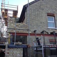 Brick extension